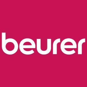 Thương hiệu làm đẹp và chăm sóc sức khỏe Beurer