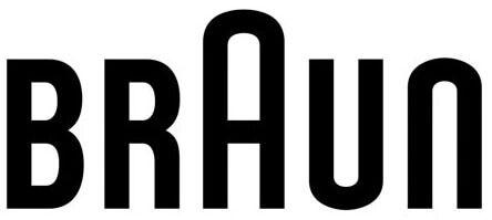 Thương hiệu Braun của Đức