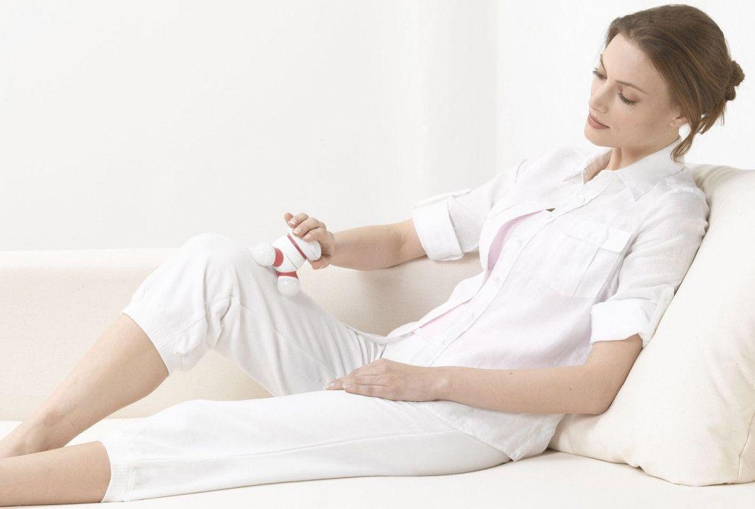 Máy massage cầm tay loại nào tốt nhất: Beurer hay Lanaform?