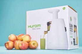 Gới thiệu máy ép hoa quả Hurom HO-WWE11 Hàn Quốc mẫu mới