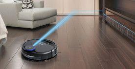 Robot hút bụi thông minh loại nào tốt: Philips, Samsung hay Ecovacs?