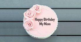 Quà tặng sinh nhật cho mẹ nhiều ý nghĩa