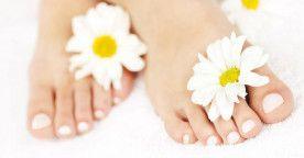 Mẹo để chăm sóc chân và móng để giữ cho đôi bàn chân luôn khỏe mạnh