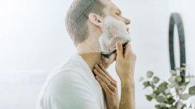 Thói quen cạo râu của đàn ông và tình dục, tuổi thọ