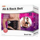 Đai massage lưng và bụng Bodi-tek BBMG