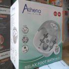 Bồn ngâm chân Athena FB100 thương hiệu USA