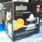 Máy vắt cam Braun CJ3000 nhập khẩu Đức