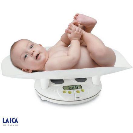 Cân đo chiều cao trẻ em Laica BF2051