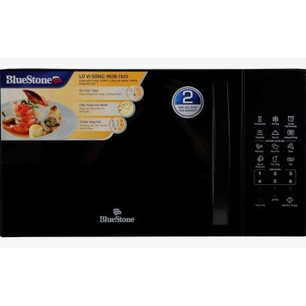 Lò vi sóng có nướng Bluestone MOB-7833 (25 lít)