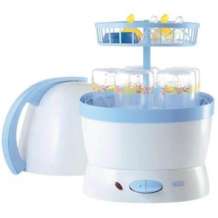 Máy tiệt trùng bình sữa Nuk 251010