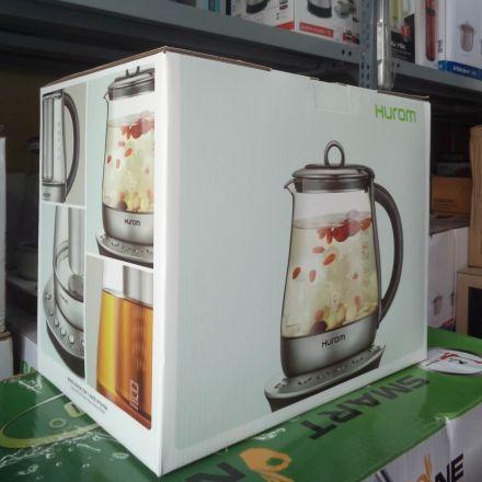 Máy pha trà Hurom Tea Master TM-B02FSS