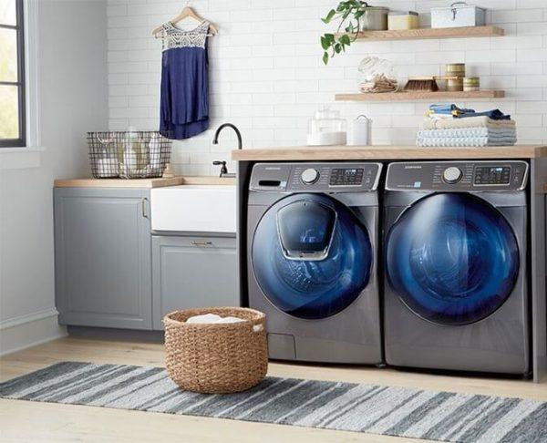 Máy sấy quần áo loại nào tốt nhất hiện nay