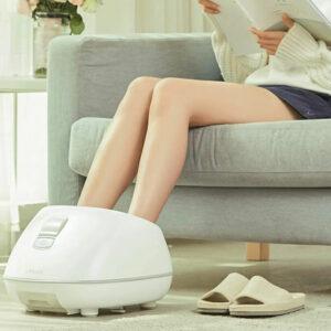 Máy ngâm chân giúp thư giãn tại nhà