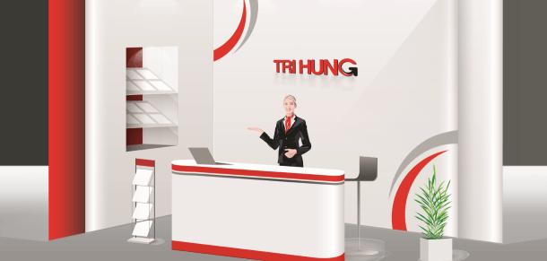 Giới thiệu công ty TNHH công nghệ Trí Hưng